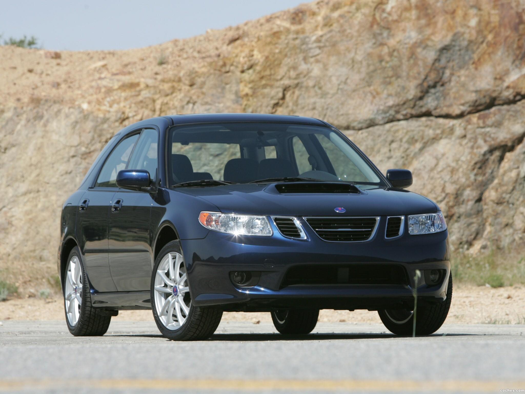 Foto 0 de Saab 9-2 X 2005