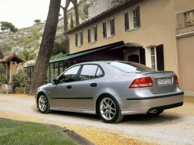 Ver foto 7 de Saab 9-3 2002