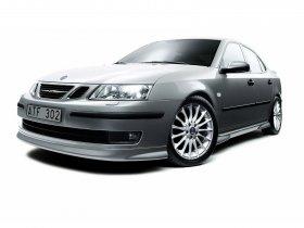 Ver foto 2 de Saab 9-3 2002