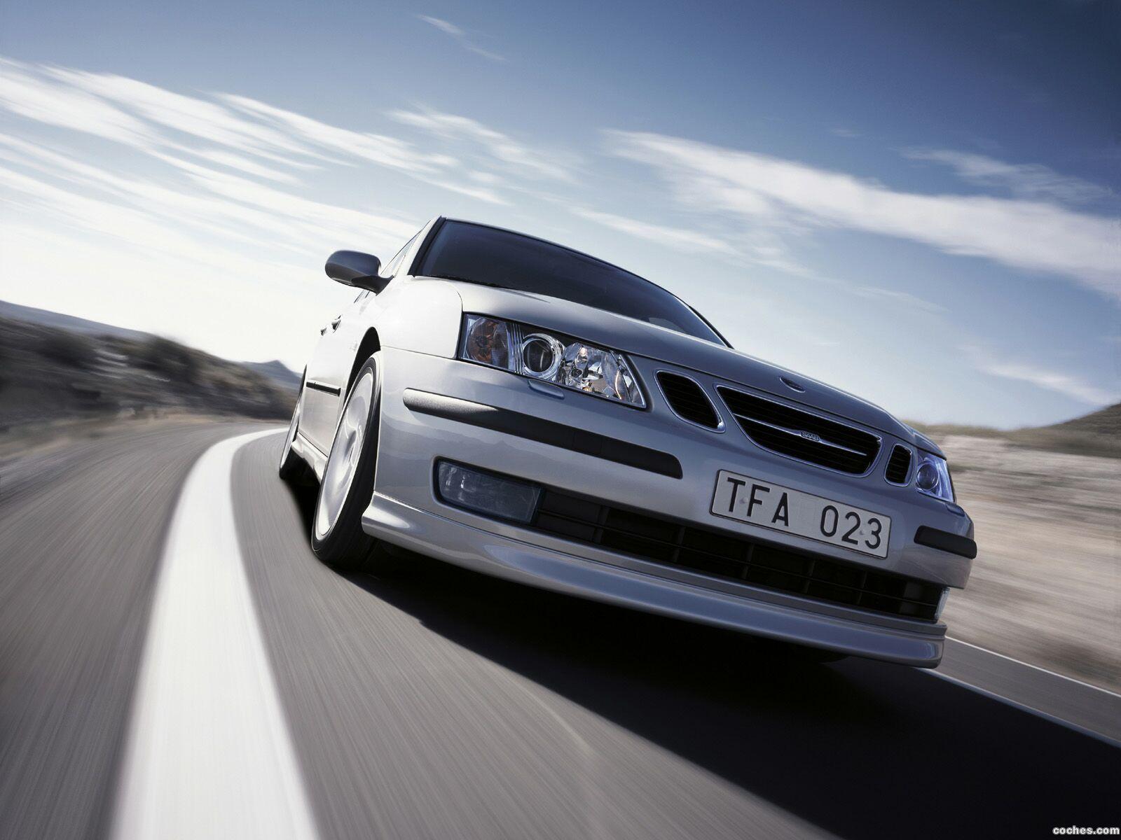 Foto 0 de Saab 9-3 2002