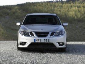 Ver foto 9 de Saab 9-3 2008