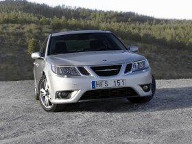 Ver foto 8 de Saab 9-3 2008