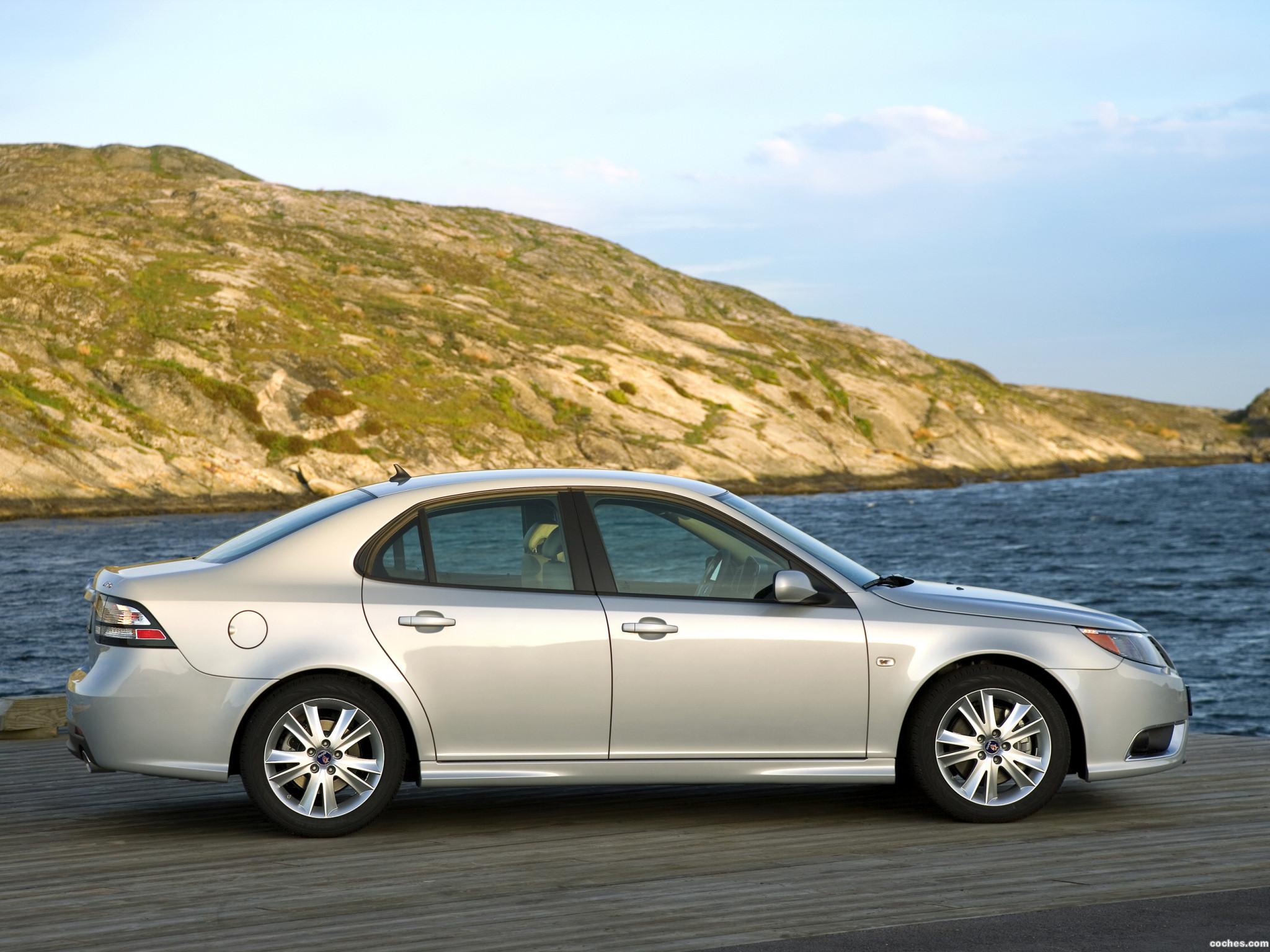 Foto 1 de Saab 9-3 2008