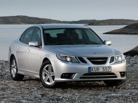 Fotos de Saab 9-3 2010