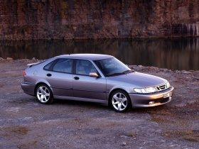 Ver foto 20 de Saab 9-3 Aero 1999