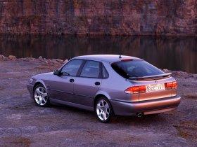 Ver foto 19 de Saab 9-3 Aero 1999
