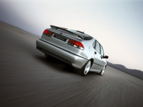 Ver foto 18 de Saab 9-3 Aero 1999