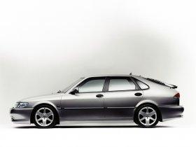 Ver foto 17 de Saab 9-3 Aero 1999