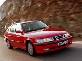 Ver foto 16 de Saab 9-3 Aero 1999