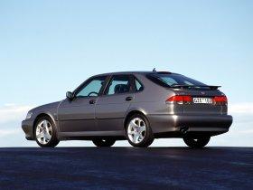 Ver foto 30 de Saab 9-3 Aero 1999