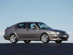 Ver foto 5 de Saab 9-3 Aero 1999