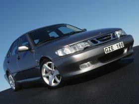 Ver foto 4 de Saab 9-3 Aero 1999