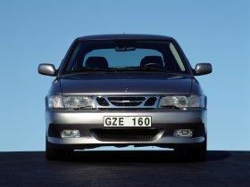 Ver foto 3 de Saab 9-3 Aero 1999