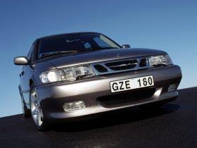 Ver foto 29 de Saab 9-3 Aero 1999
