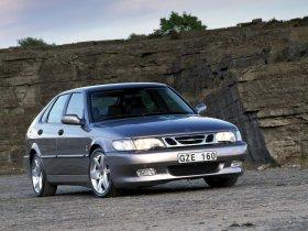 Ver foto 1 de Saab 9-3 Aero 1999