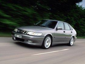 Ver foto 26 de Saab 9-3 Aero 1999