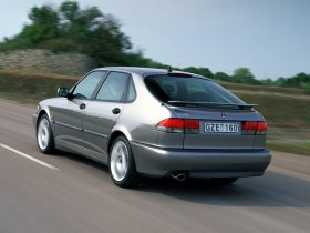 Ver foto 25 de Saab 9-3 Aero 1999
