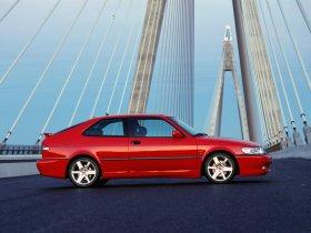 Ver foto 21 de Saab 9-3 Aero Coupe 1999