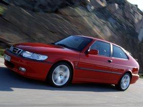 Ver foto 20 de Saab 9-3 Aero Coupe 1999