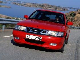 Ver foto 19 de Saab 9-3 Aero Coupe 1999