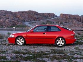 Ver foto 16 de Saab 9-3 Aero Coupe 1999
