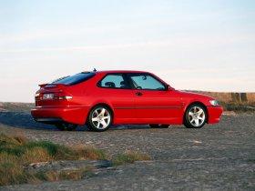 Ver foto 15 de Saab 9-3 Aero Coupe 1999