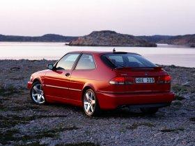Ver foto 14 de Saab 9-3 Aero Coupe 1999