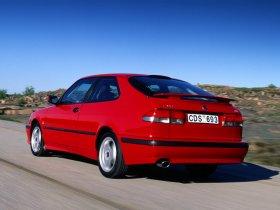 Ver foto 13 de Saab 9-3 Aero Coupe 1999