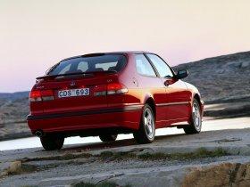 Ver foto 12 de Saab 9-3 Aero Coupe 1999