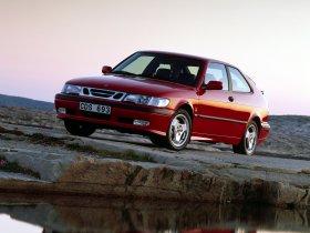Ver foto 10 de Saab 9-3 Aero Coupe 1999