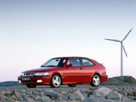 Ver foto 9 de Saab 9-3 Aero Coupe 1999