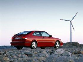 Ver foto 8 de Saab 9-3 Aero Coupe 1999