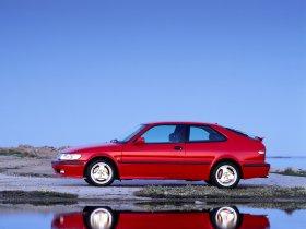 Ver foto 7 de Saab 9-3 Aero Coupe 1999