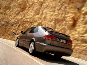 Ver foto 6 de Saab 9-3 Aero Coupe 1999