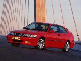 Ver foto 5 de Saab 9-3 Aero Coupe 1999
