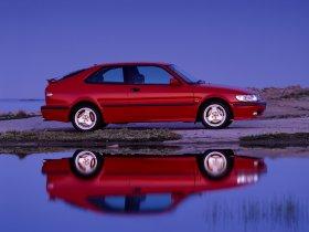 Ver foto 4 de Saab 9-3 Aero Coupe 1999