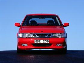 Ver foto 3 de Saab 9-3 Aero Coupe 1999