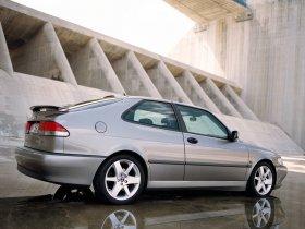 Ver foto 28 de Saab 9-3 Aero Coupe 1999