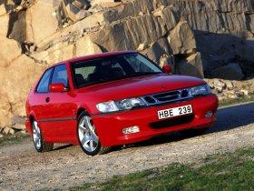 Fotos de Saab 9-3 Aero Coupe 1999