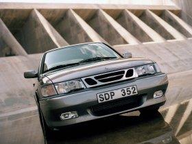 Ver foto 27 de Saab 9-3 Aero Coupe 1999