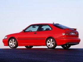 Ver foto 26 de Saab 9-3 Aero Coupe 1999