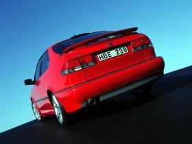 Ver foto 25 de Saab 9-3 Aero Coupe 1999