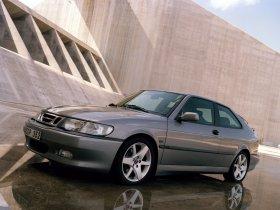 Ver foto 24 de Saab 9-3 Aero Coupe 1999