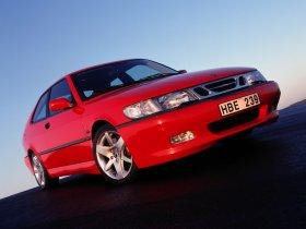 Ver foto 23 de Saab 9-3 Aero Coupe 1999