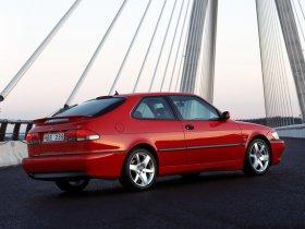 Ver foto 22 de Saab 9-3 Aero Coupe 1999