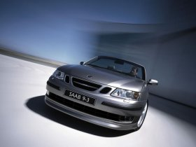 Ver foto 31 de Saab 9-3 Cabrio 2004