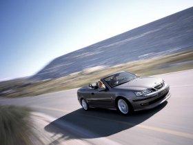 Ver foto 30 de Saab 9-3 Cabrio 2004