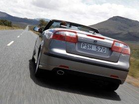 Ver foto 29 de Saab 9-3 Cabrio 2004