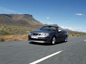 Ver foto 26 de Saab 9-3 Cabrio 2004
