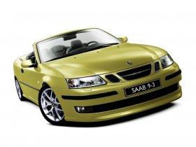 Ver foto 23 de Saab 9-3 Cabrio 2004